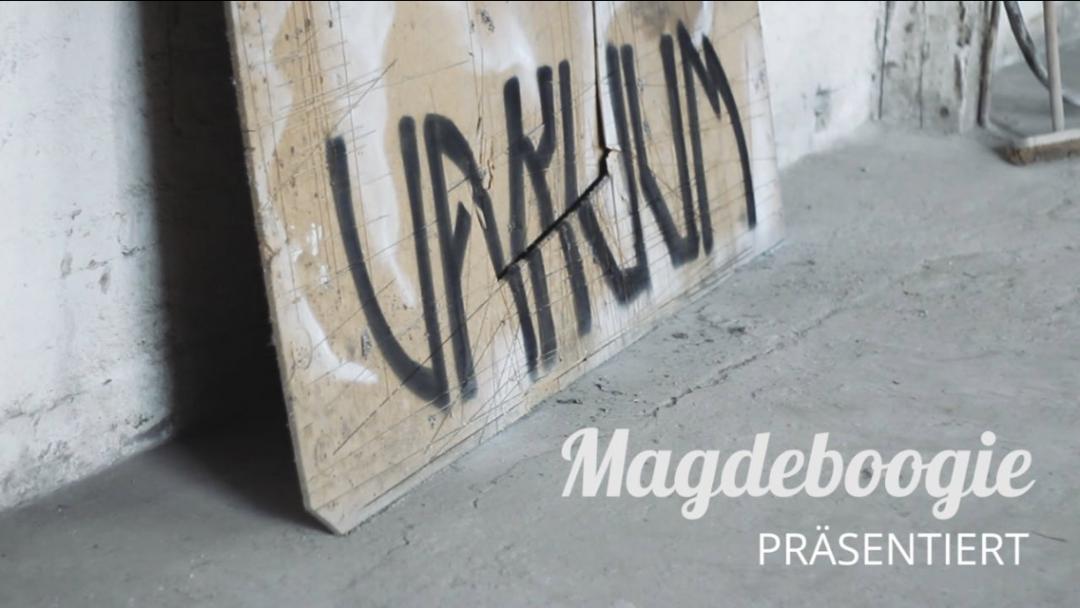 vakuum festival x magdeboogie