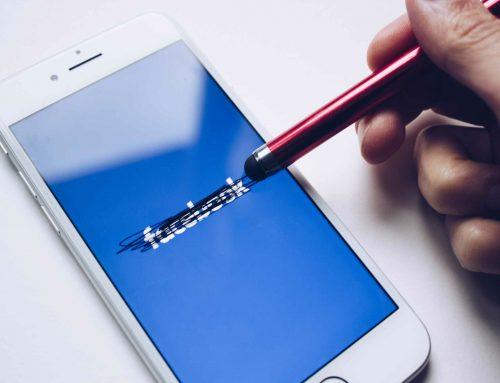 Hausmitteilung: Facebook und wir