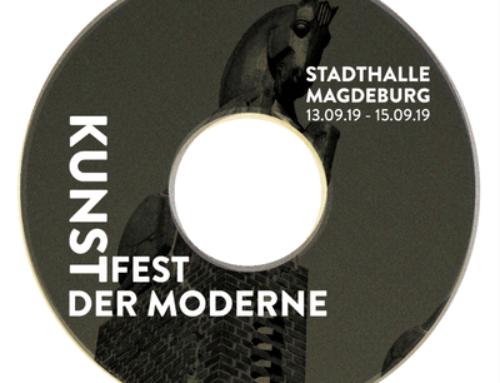 Das Kunstfest der Moderne vom 13.-15. September