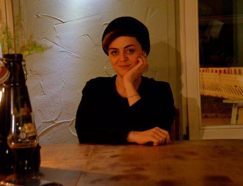Interview zur langen Nacht der Fotografie im Kunstmuseum Magdeburg