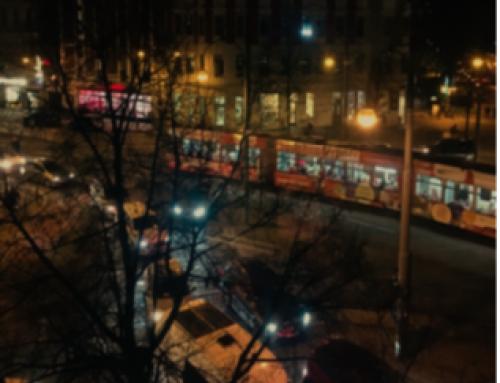 Hinter Glas – von Johanna Runde