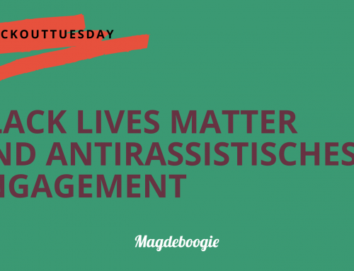 #BlackLivesMatter und antirassistisches Engagement