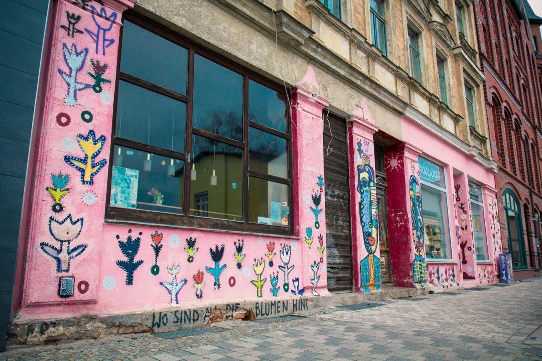 Buckau, Magdeburg, alternativ, wohnen, leben