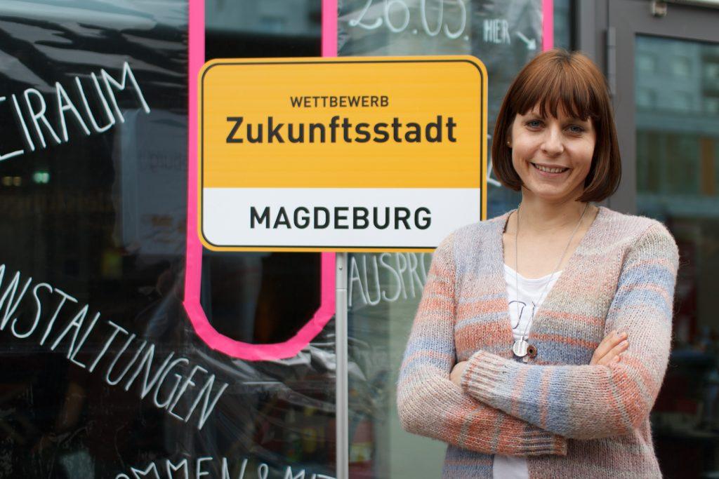 Zukunft, Magdeburg