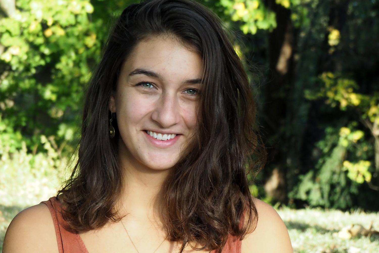 Sofia Helfrich