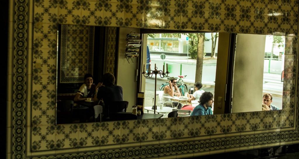 Strudelhof, Café, Strudel, Wien, Magdeburg