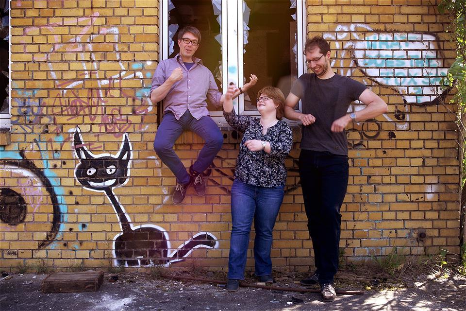 band magdeburg fox musik